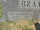 Profile photo: Rev Maurice E. Braxton