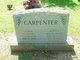 Maude F. <I>Wade</I> Carpenter