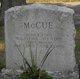 Profile photo:  Doris E <I>Ford</I> McCue