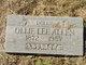 """Profile photo:  Ollie """"Dollie"""" <I>Lee</I> Allen"""