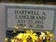Hartwell Alison Languirand