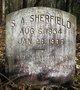 Susan A. <I>Basinger</I> Sherfield