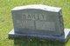 """James W. """"Jim"""" Bailey"""