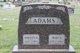 Hartley H Adams