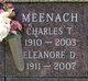 Eleanore <I>Davis</I> Meenach