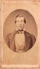 "Profile photo:  Abram ""Abe"" Tenbrook"