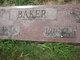 Profile photo:  Florence Etta <I>Rakes</I> Baker