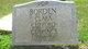 Clarence Borden