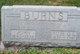 John Caesar Burns