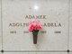 Profile photo:  Adela H Adamek