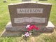 Profile photo:  Martha Jane <I>Fowble</I> Anderson