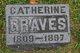 Catherine Graves