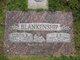 Profile photo:  Clinnie R. Blankenship