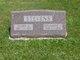 "Profile photo:  Clara Jane ""Bess"" <I>Smith</I> Stevens"