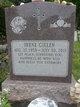 Irene <I>Shearman</I> Gillen