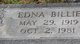 Edna Billie