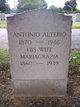 Profile photo:  Antonio Alterio