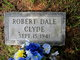 Profile photo:  Robert Dale Clyde