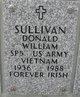 Donald William Sullivan, Sr