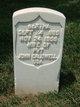Profile photo:  Bertha Ann <I>McClure</I> Caldwell