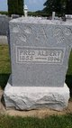 Fred Albert