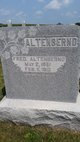 Fred Altenbernd