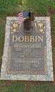 Profile photo:  Doris <I>Harris</I> Dobbin