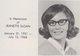 Jeanette M. Sloan