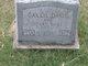 Profile photo:  Callie C. <I>Clubb</I> Davis