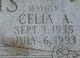Celia Ann <I>Fenstermaker</I> Harris