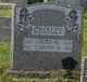 Profile photo:  Clarence W. Gessley