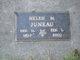 Helen M. <I>Sayles</I> Juneau