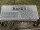"Martha Parish ""Mattie"" <I>Collar</I> Banks"