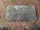 Alice Elizabeth <I>Miller</I> Banks