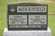 "Wilfred McGill ""Pat"" Merrifield"