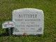 "Robert Worthington ""Bob/Rob"" Butterer"