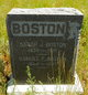 Profile photo:  Samuel F Boston