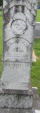 Thomas Parke Bell