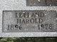 Profile photo:  Leeland Harold Hogue