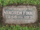 Andrew Finnie III