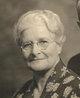 Laura Matilda <I>Gerhart</I> Theiss