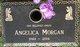 "Profile photo:  Angelica ""Angie"" Morgan"