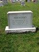 Profile photo:  Alexander R Abrahams, Jr