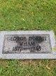 George Dorrit Wham