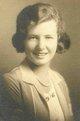 Profile photo:  Mary Elizabeth <I>Chittick</I> Conklin