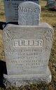 Annie Elizabeth <I>Lewis</I> Fuller