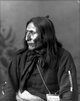 "Profile photo: Chief ""Crowfoot"" Isapo-Muxika"