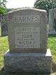 Profile photo:  Harvey B Barnes