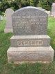 Profile photo:  Gertrude <I>Corson</I> Bergner