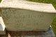 Alice Louise <I>Williamson</I> Creekmore